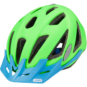 ABUS Urban-I 2.0 Bike Helmet green